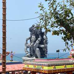 Aazhimala Siva Temple   Travel Photos, Ratings & Other Practical Information