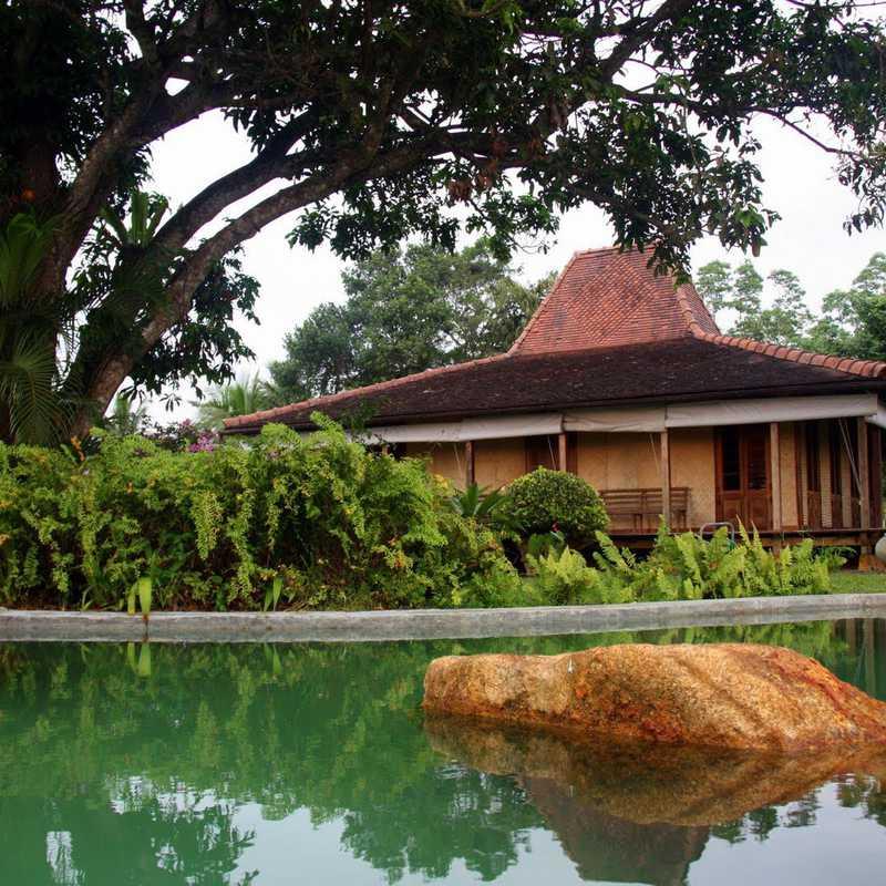 Sri Lanka - Hoptale's Destination Guide