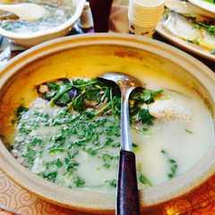 Tianmu Lake Holiday Garden Hotel