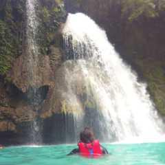 Kawasan Falls | POPULAR Trips, Photos, Ratings & Practical Information