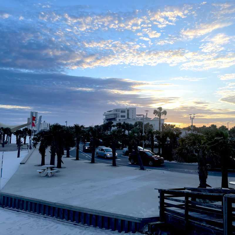 Gulf Shores Public Beach