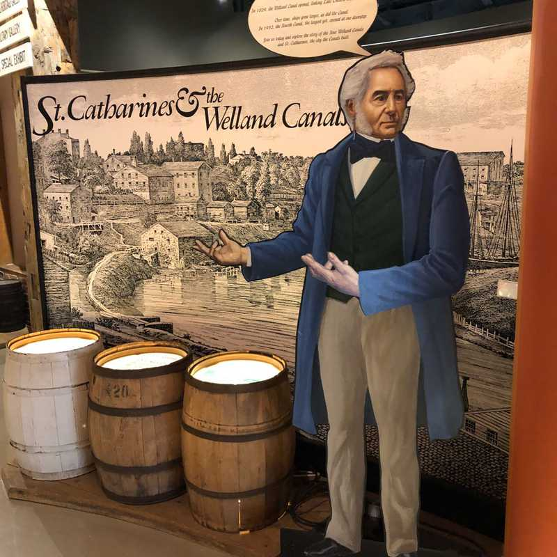 St. Catharines Museum & Welland Canals Centre