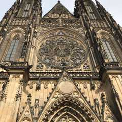 Prague | Travel Photos, Ratings & Other Practical Information
