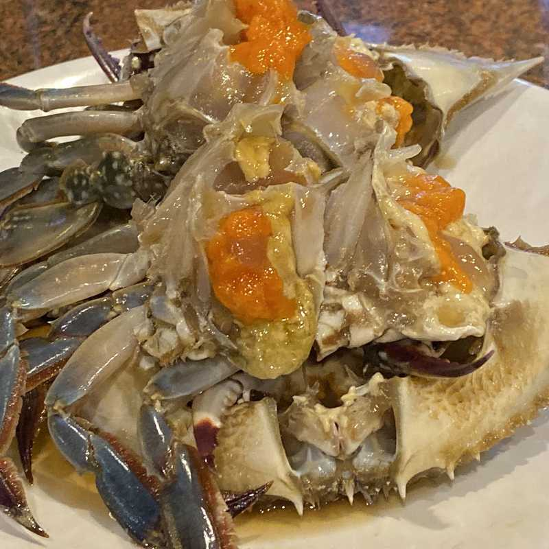 KOREA  YUMMY CRABS 2019 | 1 day trip itinerary, map & gallery