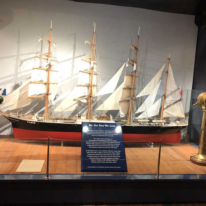 Wellington Museum
