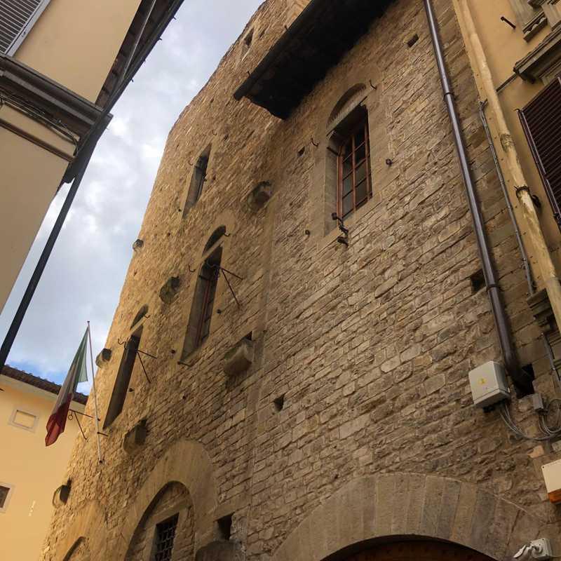 House of Dante
