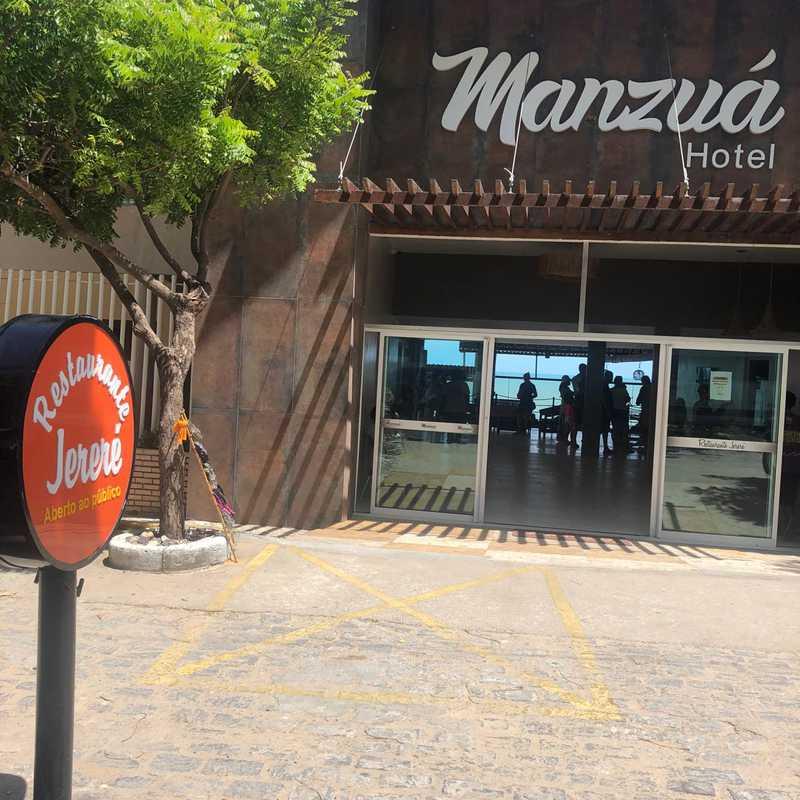 Hotel Manzuá