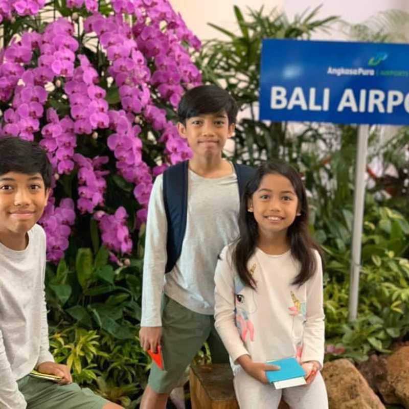 Ngurah Rai International Bali,