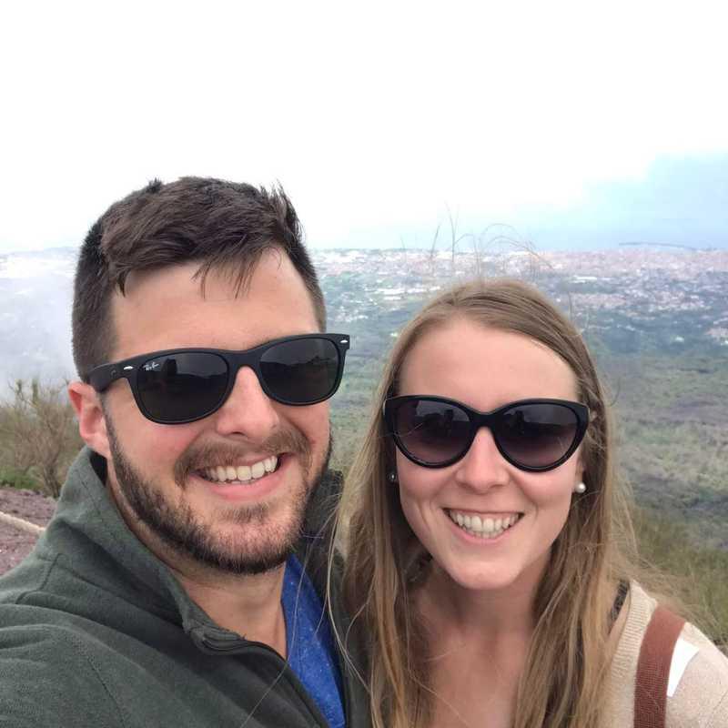 Vesuvio National Park