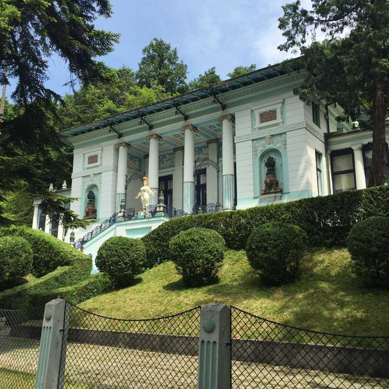 Ernst Fuchs-Museum (Otto-Wagner-Villa)