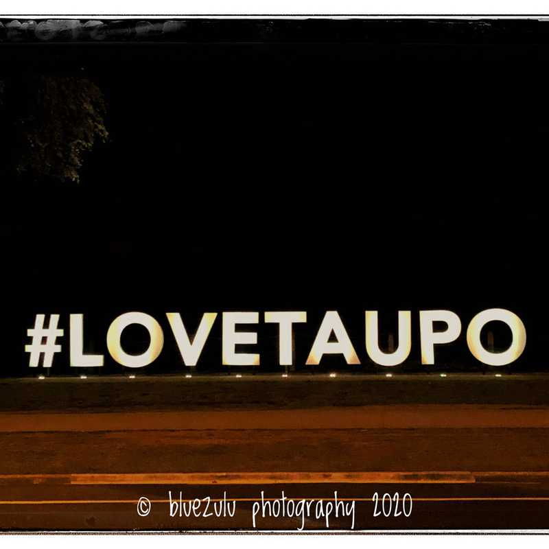 Taupō
