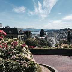 Hyde St & Lombard St | Travel Photos, Ratings & Other Practical Information