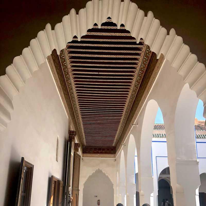 Morocco - Hoptale's Destination Guide