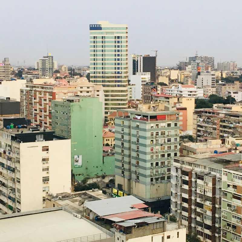 EPIC SANA Luanda