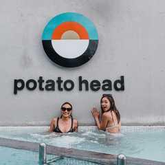 Potato Head Beach Club