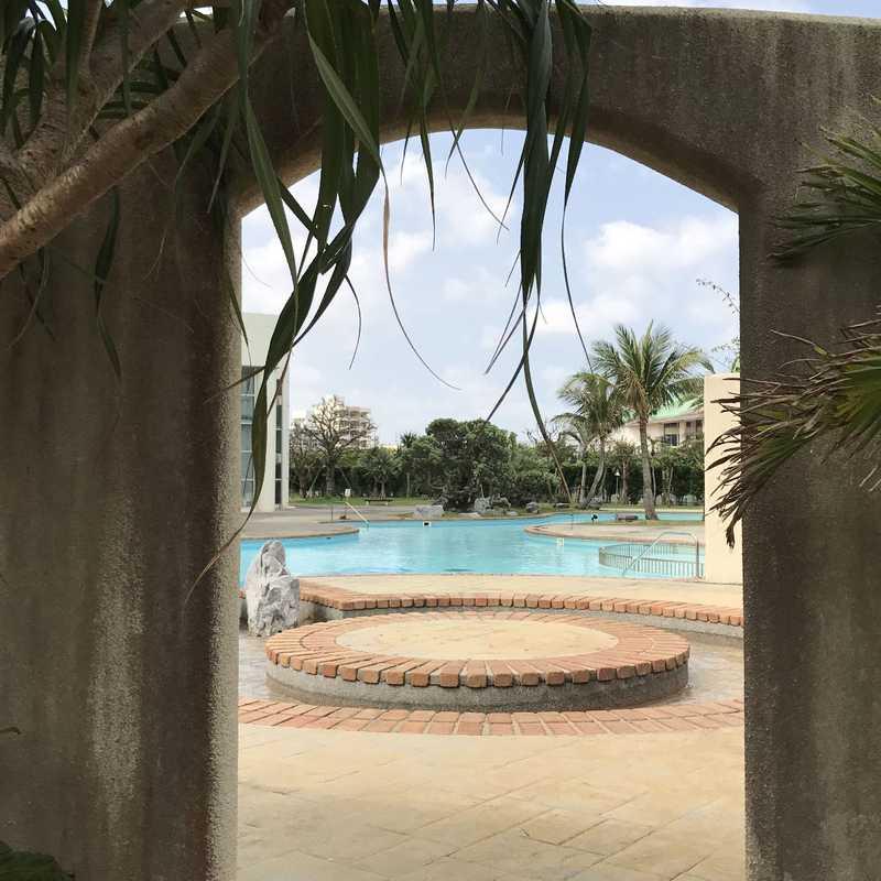 Laguna Garden Hotel Okinawa