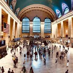 New York City (New York, United States) | Seleted Trip Photo
