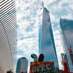 One World Trade Center - Photos by Real Travelers, Ratings, and Other Practical Information