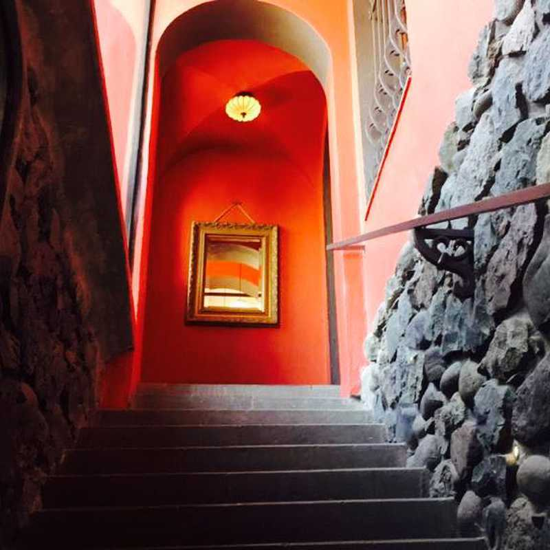 Hotel Boutique Castillo Rojo
