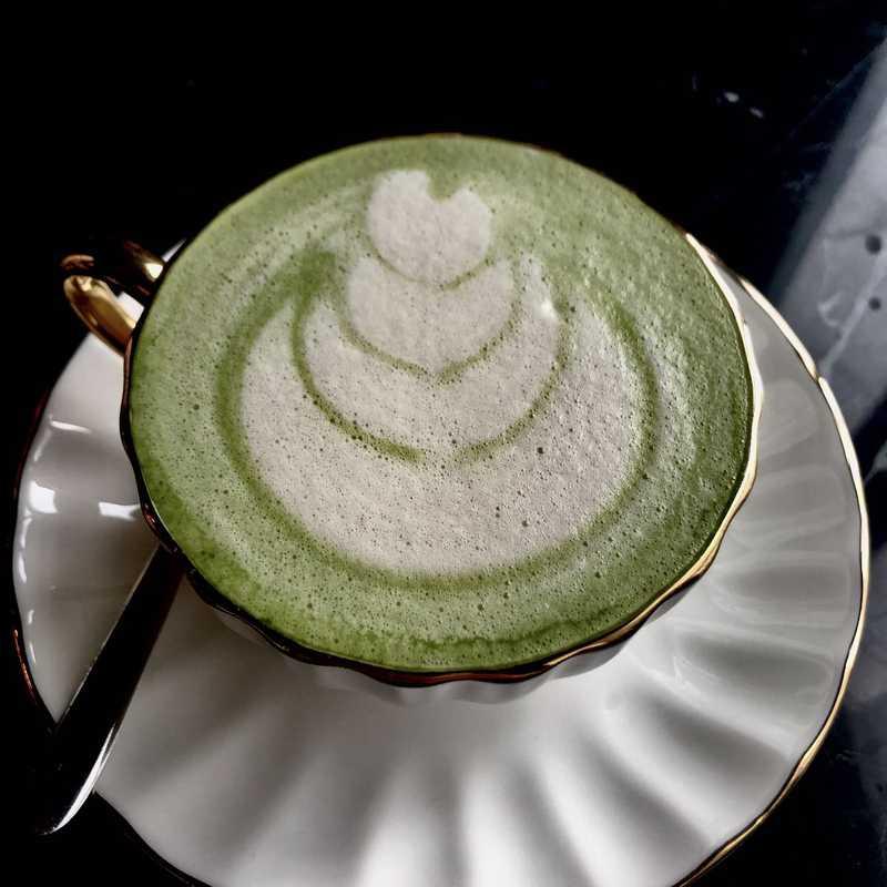 Đôi Dép Cafe