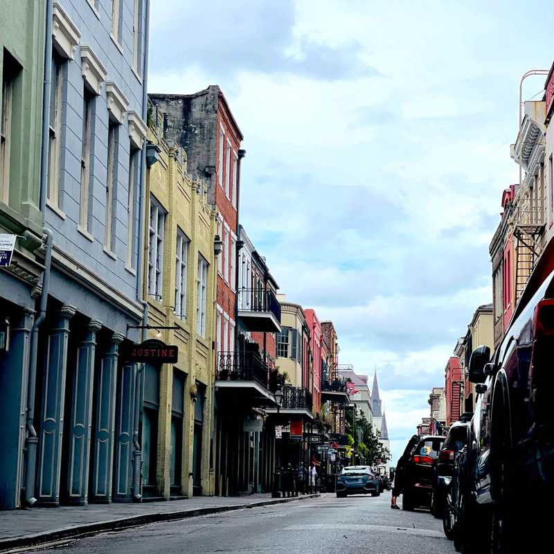 Trip Blog Post by @joshelder: New Orleans 2021 | 5 days in Jul (itinerary, map & gallery)