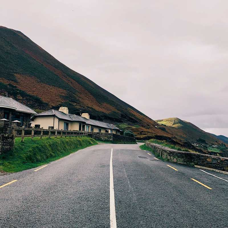 Ring of Kerry 🇮🇪 | 1 day trip itinerary, map & gallery