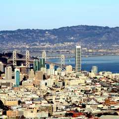 San Francisco - Selected Hoptale Photos
