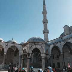 Blue Mosque   Travel Photos, Ratings & Other Practical Information