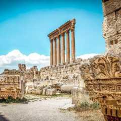Lebanon - Selected Hoptale Trips