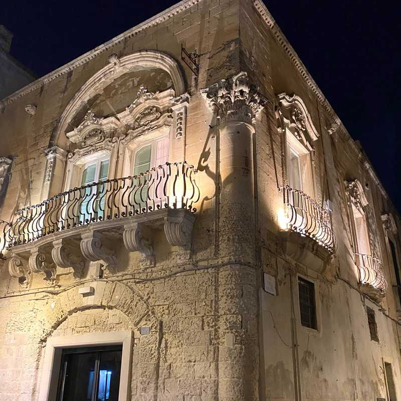 Palazzo Dolcevita