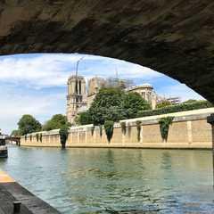 Pont de l'Archevêché - Real Photos by Real Travelers