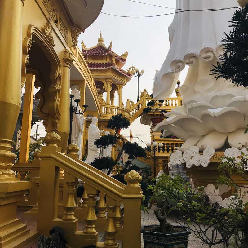Phuoc Thanh