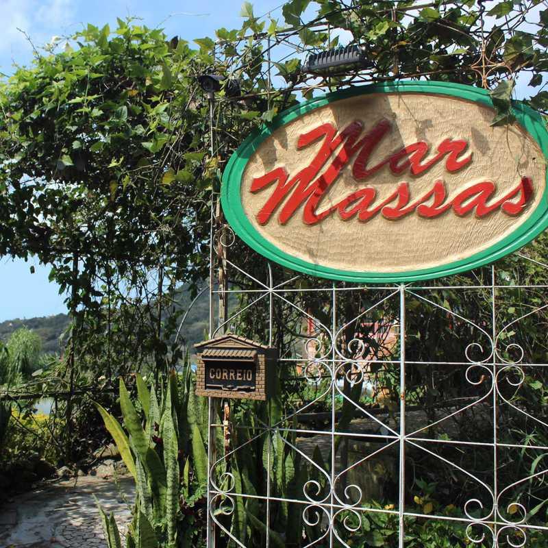 Restaurante Mar Massas