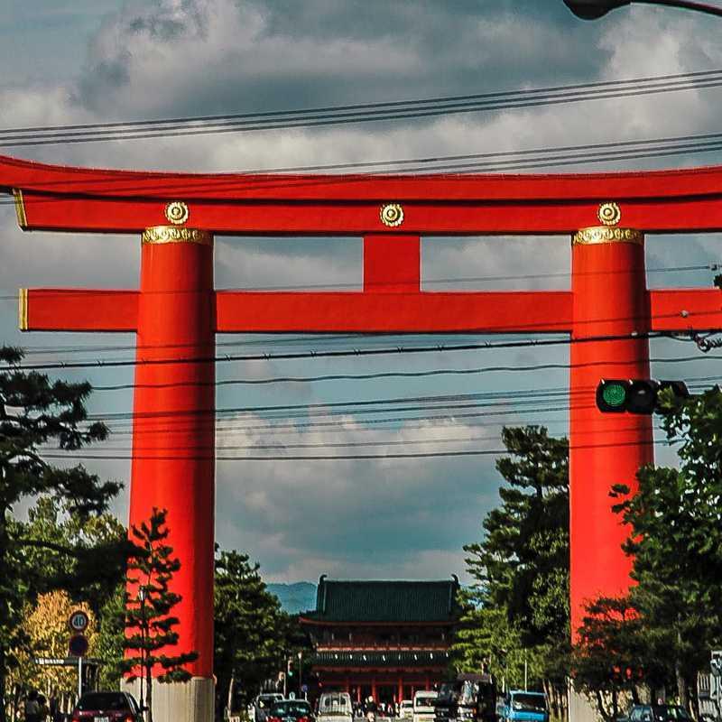 Torii-Gate