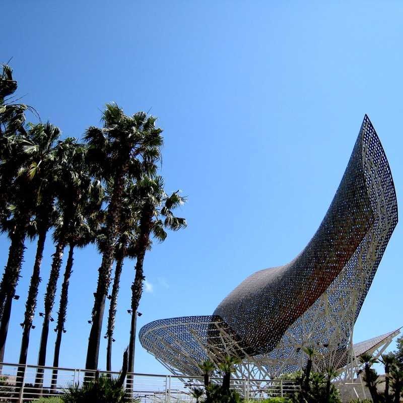 Barcelona, Spain | 2 days trip itinerary, map & gallery