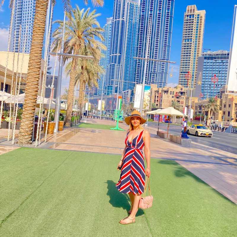 Burj Plaza by Emaar