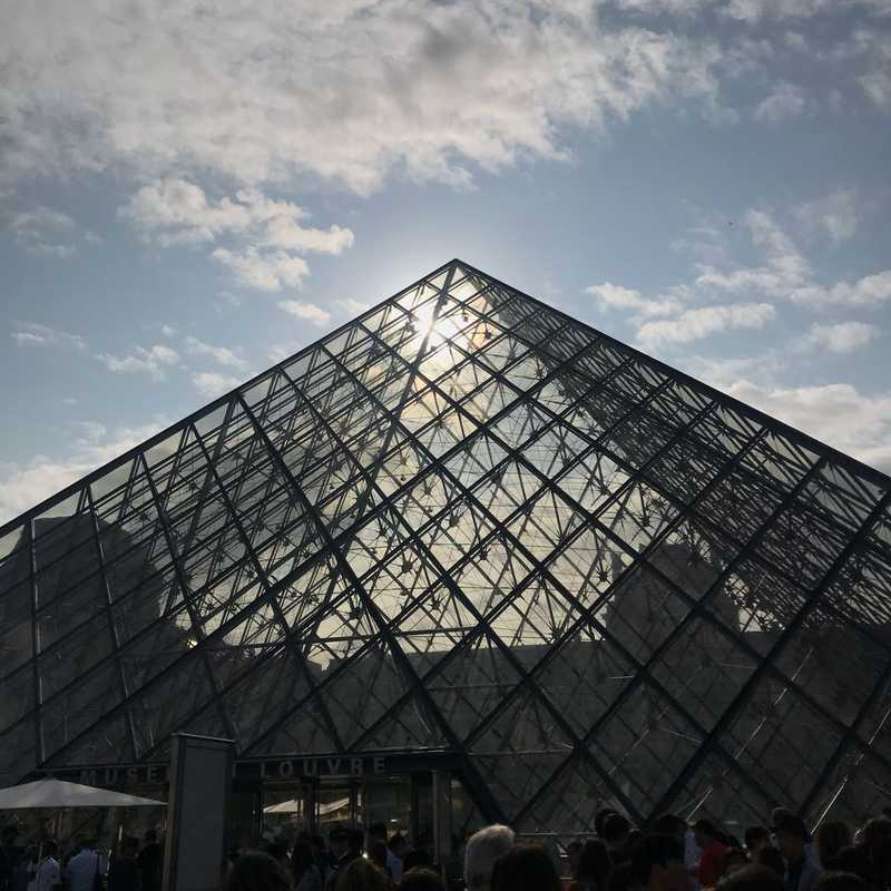 Trip Blog Post by @Duda: Paris 2019 | 6 days in Jul/Aug (itinerary, map & gallery)