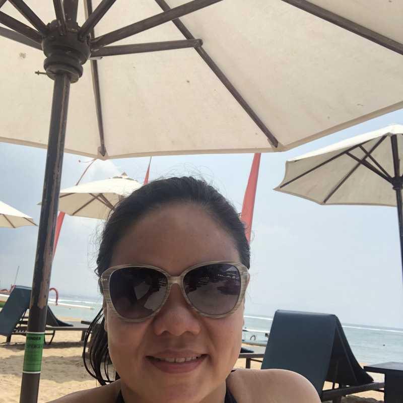 Besakih Beach Hotel Pool & Bar