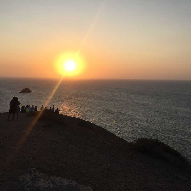 Faro, Cabo de la Vela