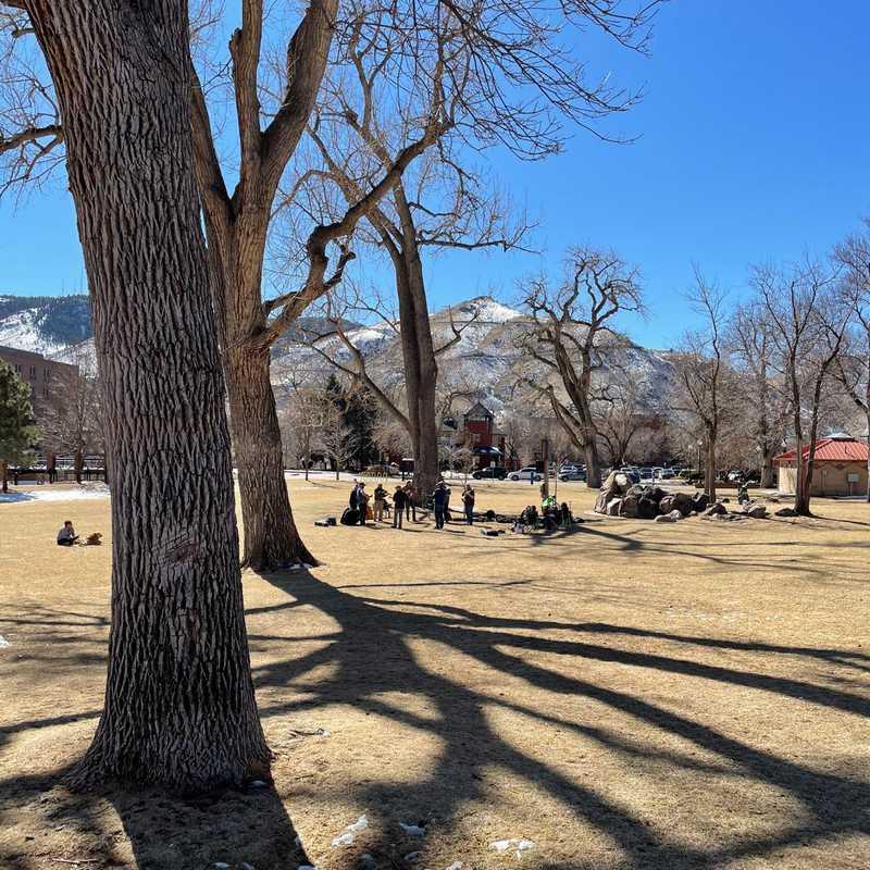 Parfet Park