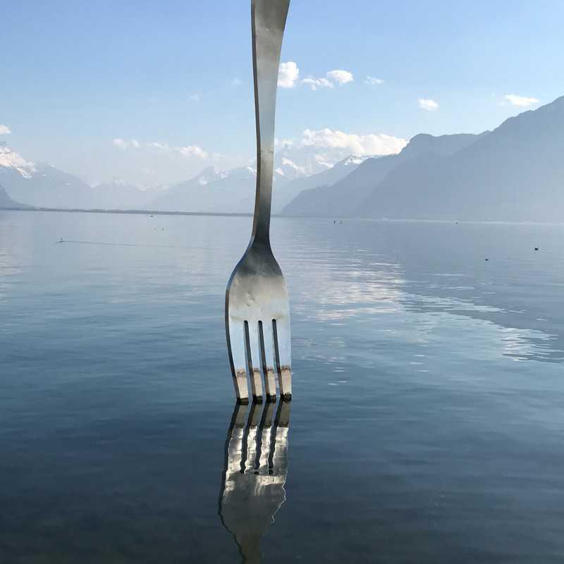 The Fork - Alimentarium
