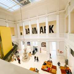 SMK – Statens Museum for Kunst | Travel Photos, Ratings & Other Practical Information