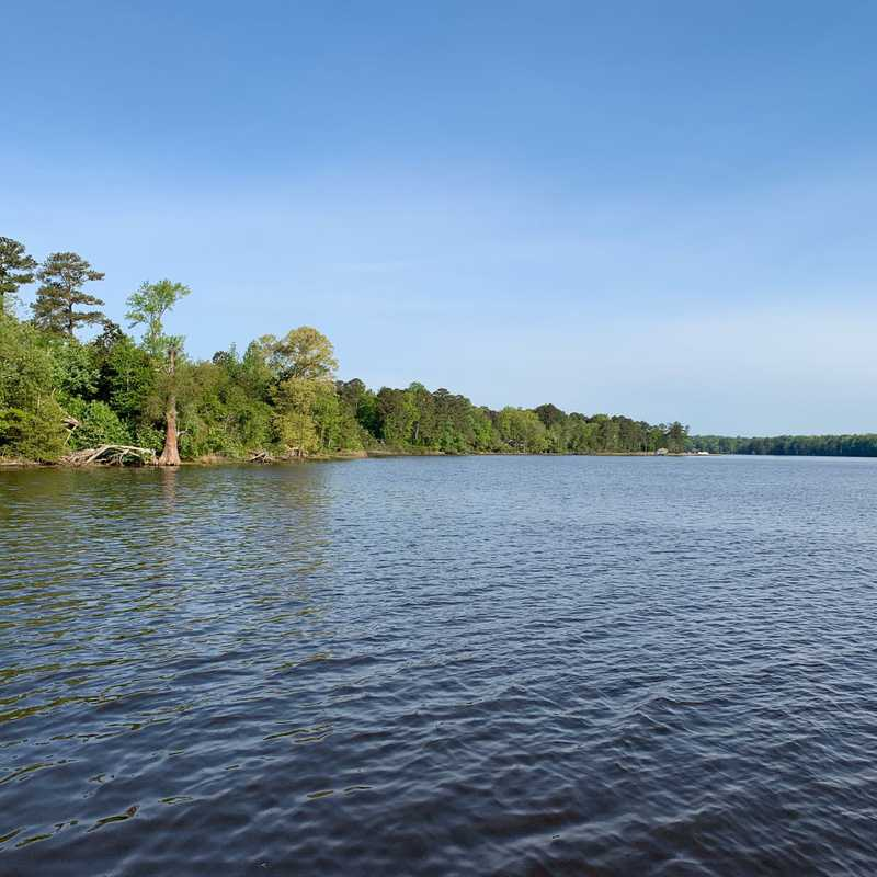 Thousand Trails Chesapeake Bay
