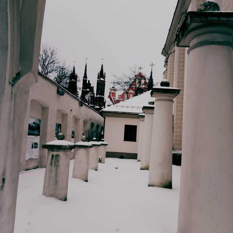 Lithuania - Hoptale's Destination Guide