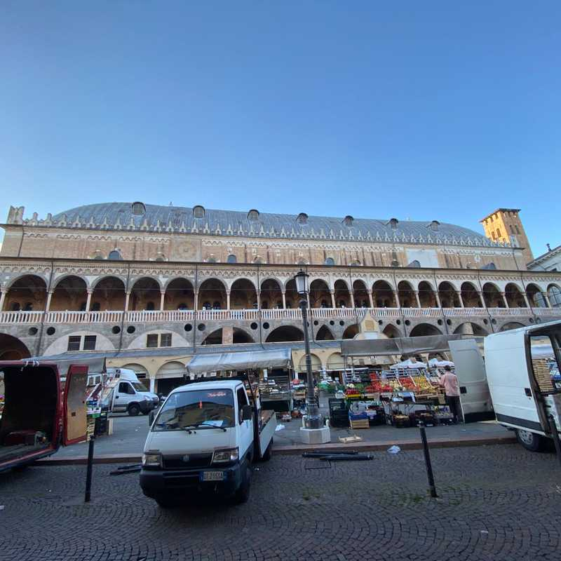 Ragione Palace
