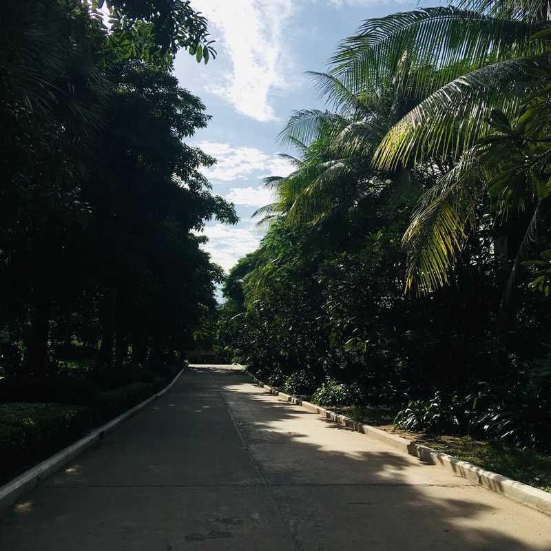 Sofitel Phnom Penh Phokeethra