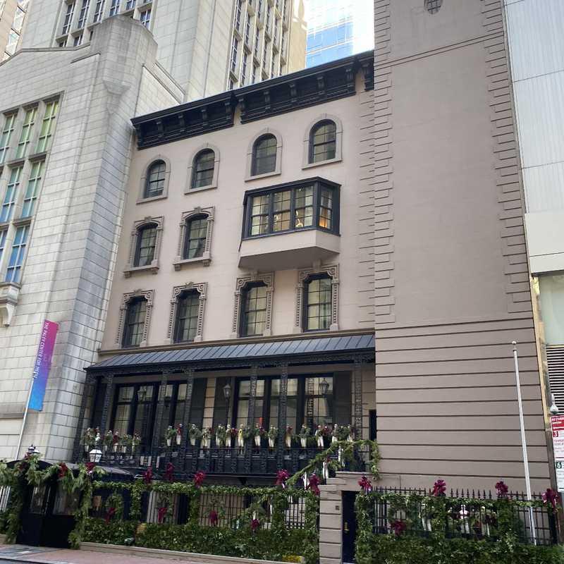 5th Avenue shops