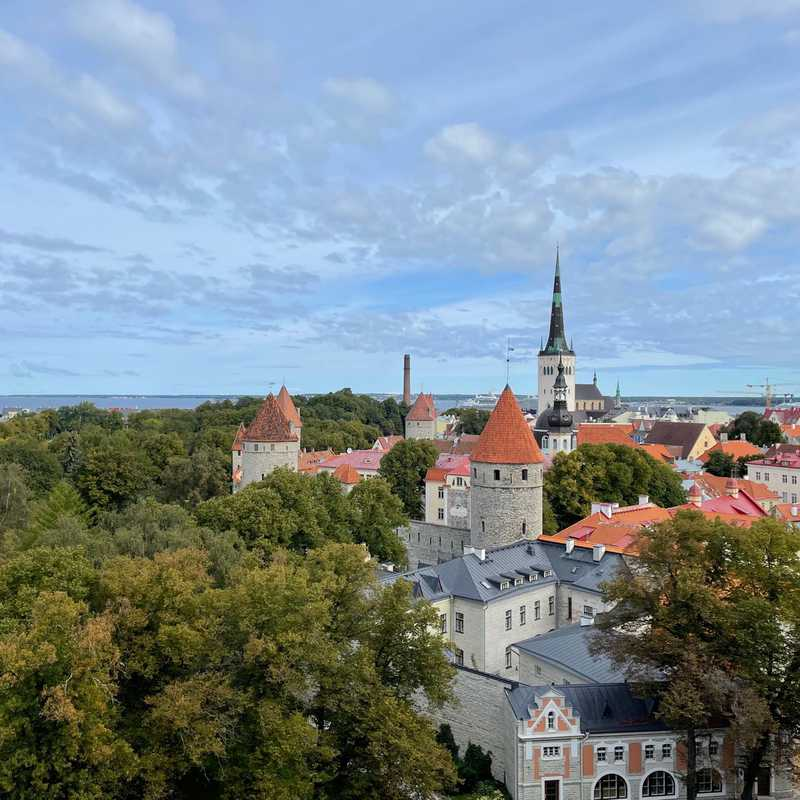 Trip Blog Post by @jake: Estonia 2021 | 5 days in Sep (itinerary, map & gallery)