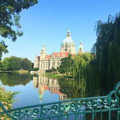 Bremen - Selected Hoptale Trips