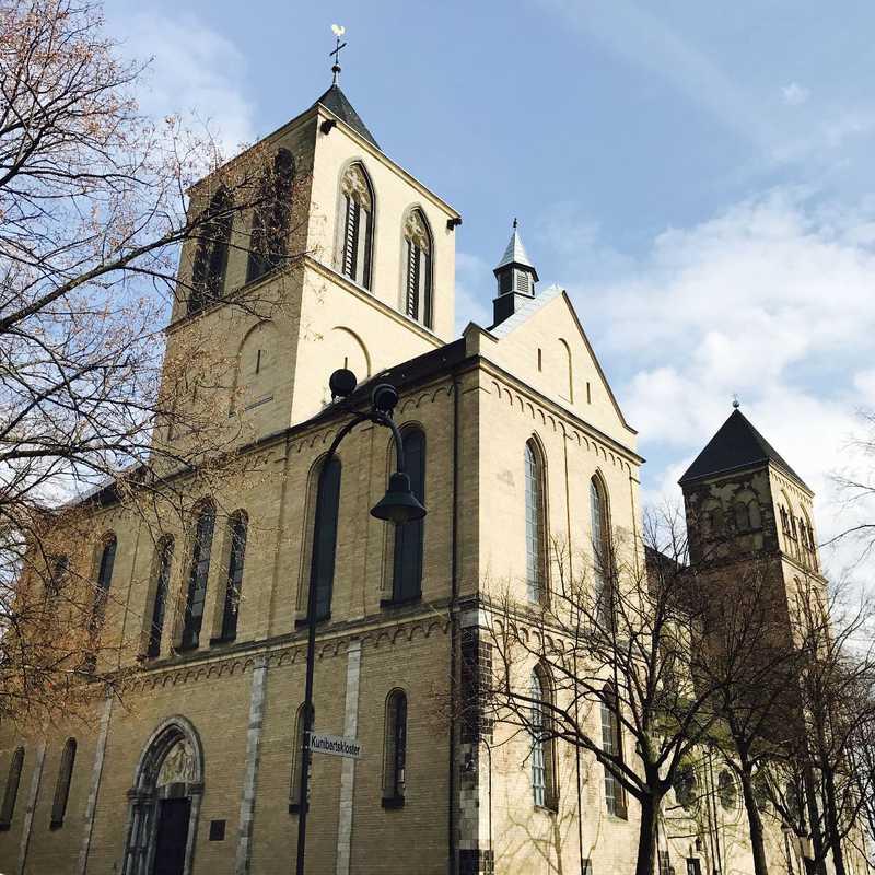 Köln-Altstadt-Nord